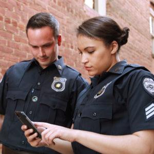 Robert C. Slim - blog - The police report was wrong