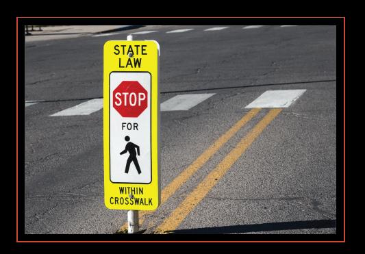 Robert C. Slim - Personal Injury Lawyer - Pedestrian Injuries