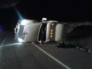 Trucking Accident - Robert C. Slim - Dallas/Fort Worth personal Injury Attorney