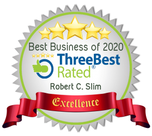 Best of 2020 - Robert C. Slim - Personal Injury Attorney